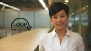 Promotion Video for WWF's LOOP Programme